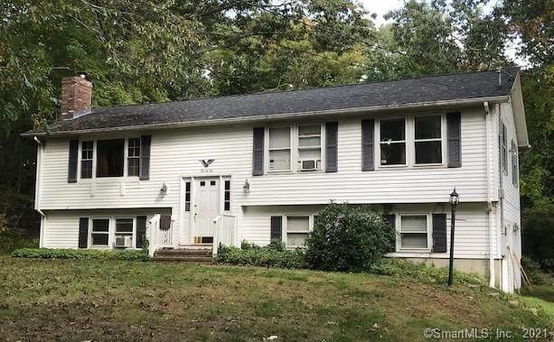 22 Cedar Swamp Road, Mansfield, CT 06268 (MLS #170444562) :: Michael & Associates Premium Properties | MAPP TEAM
