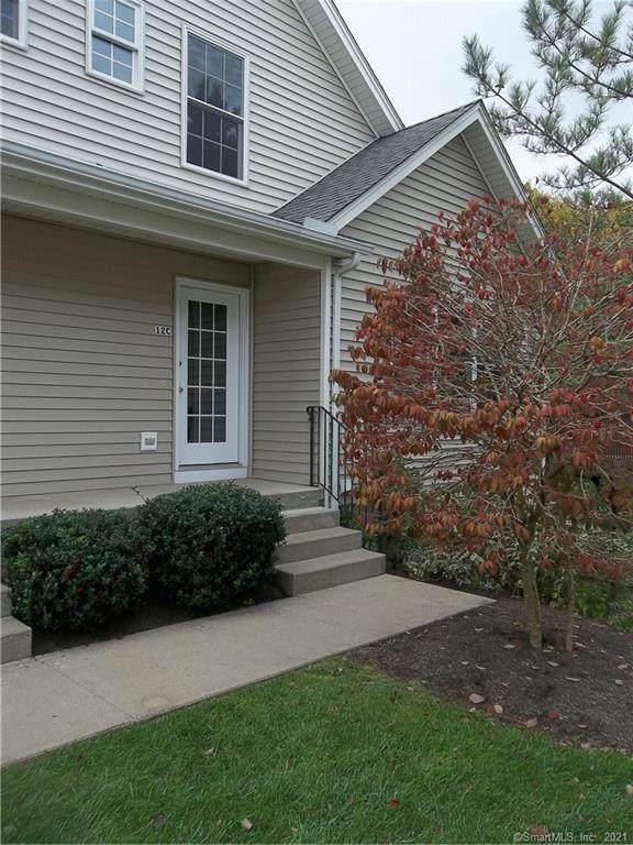 12 Reggie Way C, East Windsor, CT 06016 (MLS #170444581) :: NRG Real Estate Services, Inc.