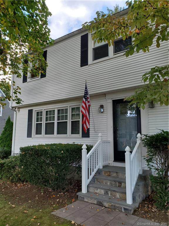 60 New Street, Fairfield, CT 06825 (MLS #170444650) :: Realty ONE Group Connect