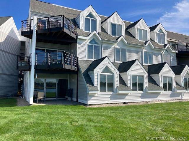 1413 Windward Road #1413, Milford, CT 06460 (MLS #170444950) :: Grasso Real Estate Group