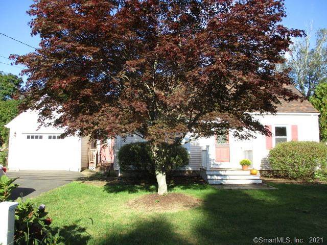 19 Toole Drive, Branford, CT 06405 (MLS #170444951) :: Chris O. Buswell, dba Options Real Estate