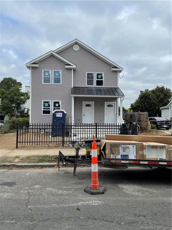 563 Shelton Street, Bridgeport, CT 06608 (MLS #170445049) :: Chris O. Buswell, dba Options Real Estate