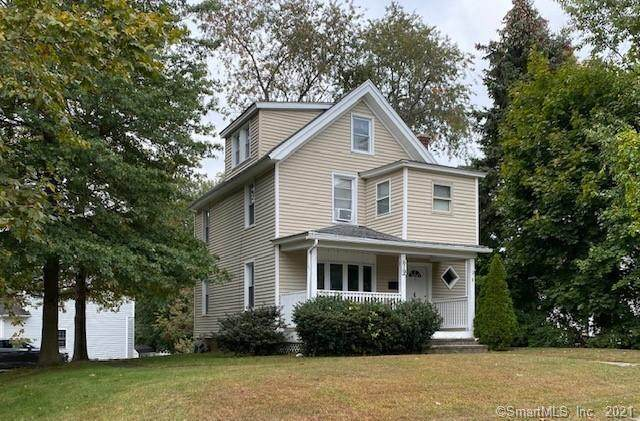 619 Nichols Avenue, Stratford, CT 06614 (MLS #170445098) :: Realty ONE Group Connect