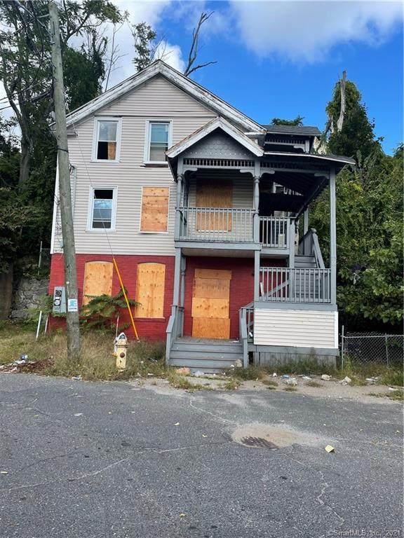 36 French Street, Waterbury, CT 06702 (MLS #170445304) :: Michael & Associates Premium Properties | MAPP TEAM