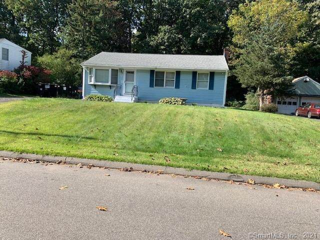 65 Morton Road, Meriden, CT 06450 (MLS #170445412) :: Michael & Associates Premium Properties | MAPP TEAM