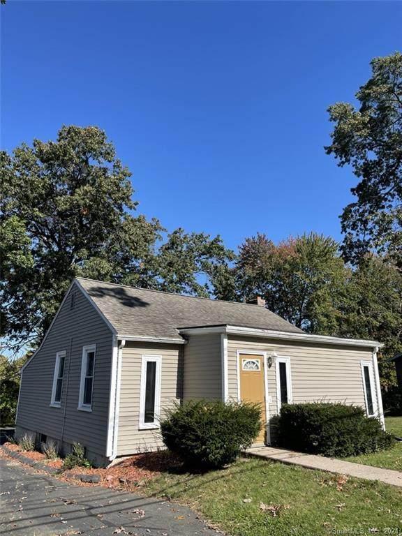 972 Tolland Street, East Hartford, CT 06108 (MLS #170445438) :: Faifman Group