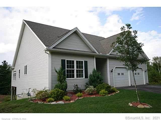 46B Woodside (Katie) Drive, Tolland, CT 06084 (MLS #170445456) :: Coldwell Banker Premiere Realtors
