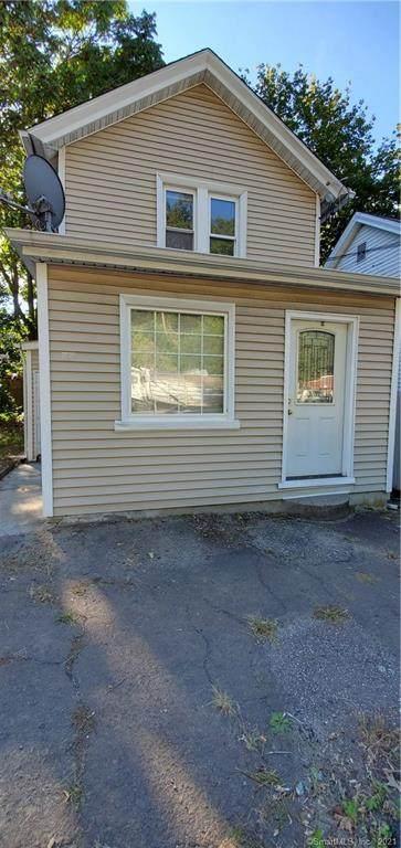 11 Long Hill Avenue, Shelton, CT 06484 (MLS #170445523) :: Faifman Group