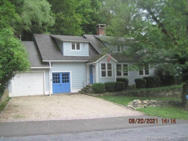 24 Plumb Hill Road, Washington, CT 06793 (MLS #170445581) :: Michael & Associates Premium Properties | MAPP TEAM