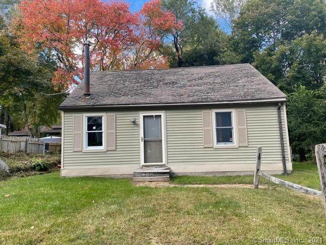 161 Lakeview Drive, Coventry, CT 06238 (MLS #170445592) :: Anytime Realty