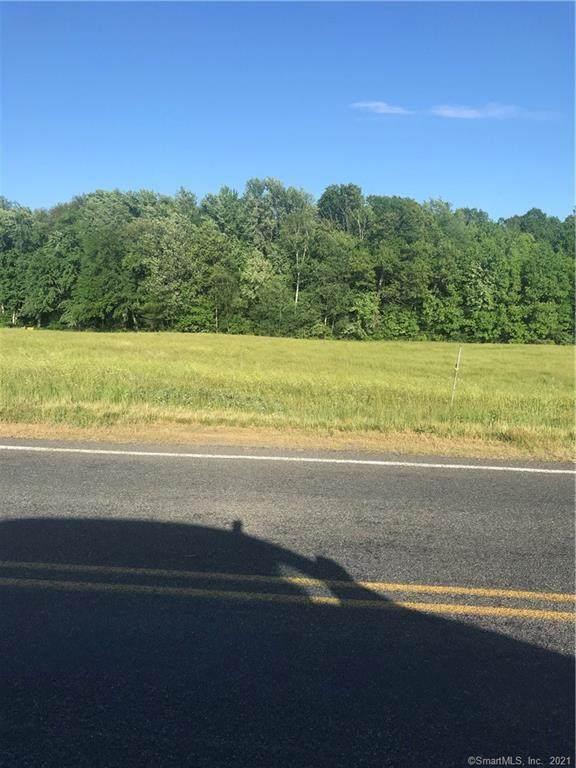 97 Field Road, Somers, CT 06071 (MLS #170445650) :: Coldwell Banker Premiere Realtors