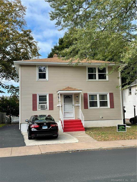 310 Spruce Street, Manchester, CT 06040 (MLS #170445794) :: Chris O. Buswell, dba Options Real Estate