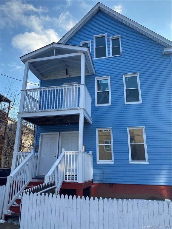 11 Judson Street, Hartford, CT 06102 (MLS #170445833) :: Chris O. Buswell, dba Options Real Estate