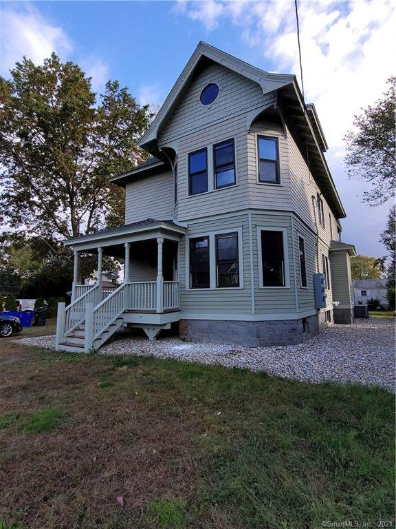 1 Wilcox Street, Wethersfield, CT 06109 (MLS #170445900) :: Realty ONE Group Connect