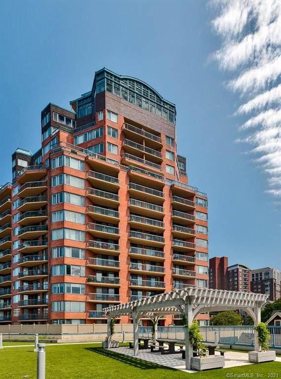 25 Forest Street 10F, Stamford, CT 06901 (MLS #170445905) :: Michael & Associates Premium Properties | MAPP TEAM