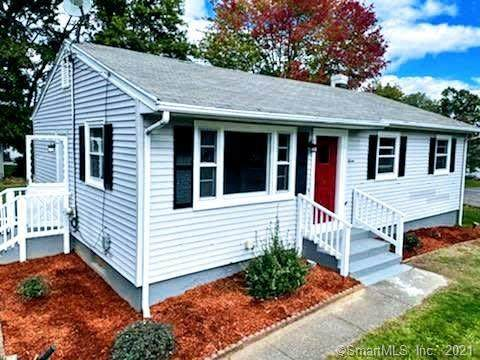 7 Judith Lane, West Haven, CT 06516 (MLS #170446106) :: Next Level Group