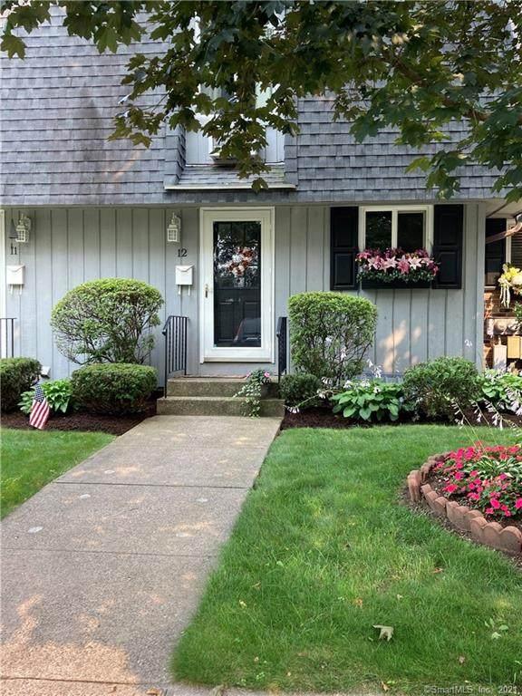 861 S Main Street #12, Southington, CT 06479 (MLS #170446153) :: Mark Boyland Real Estate Team