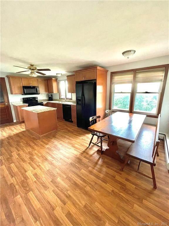 520 Lhomme Street Extension, Killingly, CT 06239 (MLS #170446190) :: Coldwell Banker Premiere Realtors