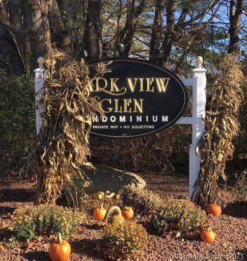 15 Downing Way #15, Suffield, CT 06078 (MLS #170446437) :: Around Town Real Estate Team