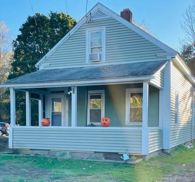 5 River Street, Plainfield, CT 06374 (MLS #170446483) :: Chris O. Buswell, dba Options Real Estate