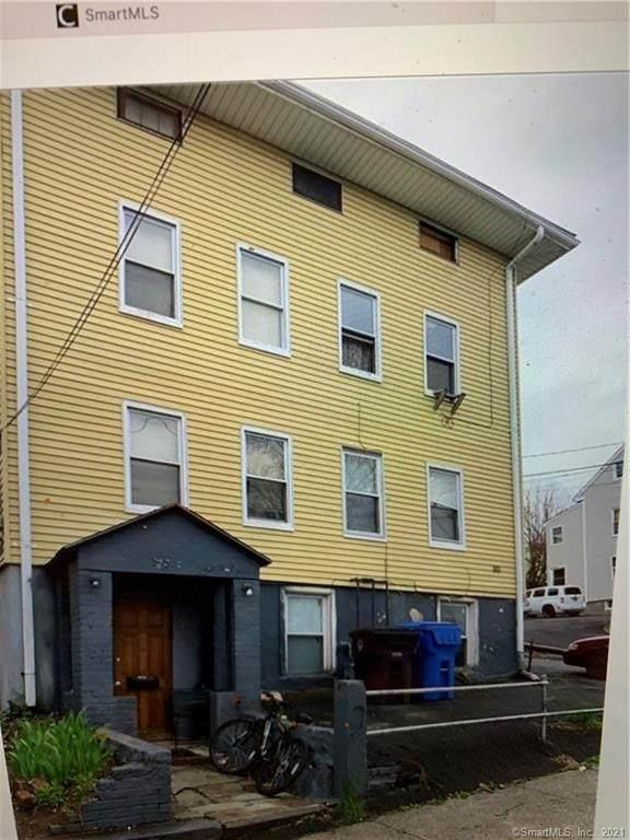 80 Clark Street, New Britain, CT 06051 (MLS #170446489) :: Faifman Group