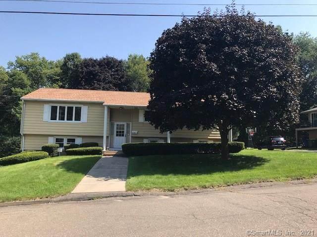 28 Garwood Lane, Waterbury, CT 06706 (MLS #170446500) :: Chris O. Buswell, dba Options Real Estate