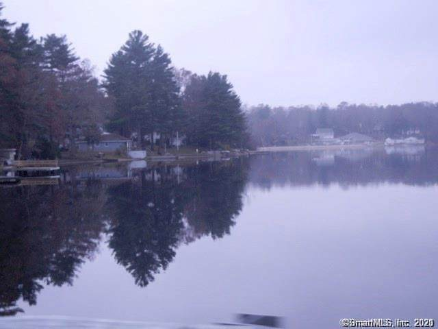 54 Pond Hill Road, Plainfield, CT 06374 (MLS #170446508) :: Michael & Associates Premium Properties | MAPP TEAM