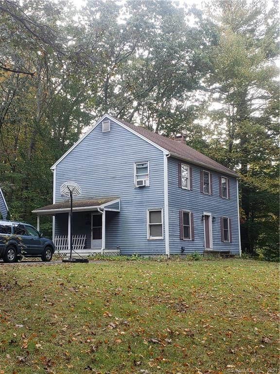 26 Hillside Drive, Essex, CT 06426 (MLS #170446547) :: Michael & Associates Premium Properties | MAPP TEAM