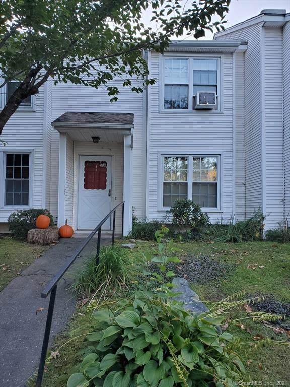 12 Deerwood Lane #4, Waterbury, CT 06704 (MLS #170446580) :: Next Level Group