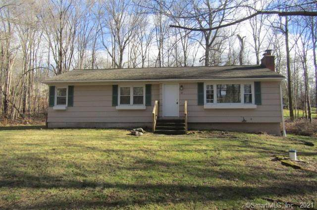 10 Theodore Road, Shelton, CT 06484 (MLS #170446586) :: Chris O. Buswell, dba Options Real Estate