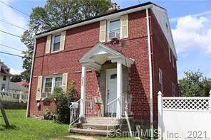 300 Summit Street, Bridgeport, CT 06606 (MLS #170446590) :: The Higgins Group - The CT Home Finder