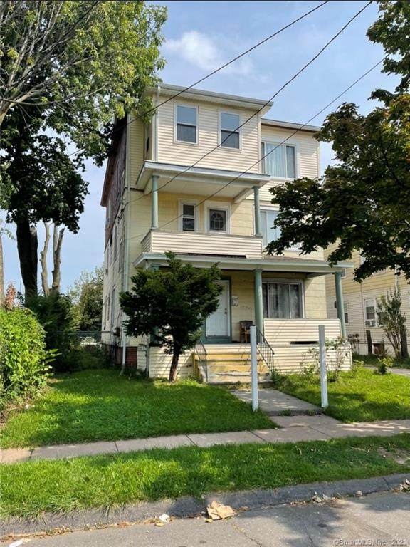 18 Fenwick Street, Hartford, CT 06114 (MLS #170446615) :: Michael & Associates Premium Properties | MAPP TEAM