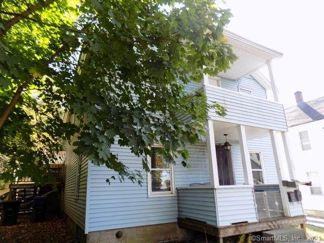 260 E Albert Street, Torrington, CT 06790 (MLS #170446868) :: Alan Chambers Real Estate