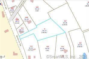 9 Modock Road, Putnam, CT 06260 (MLS #170447046) :: Next Level Group
