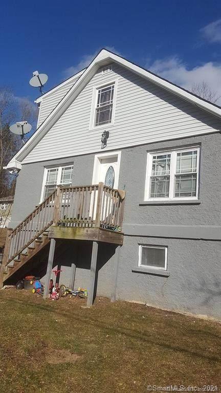 38 Lillian Avenue, New Fairfield, CT 06812 (MLS #170447053) :: Spectrum Real Estate Consultants