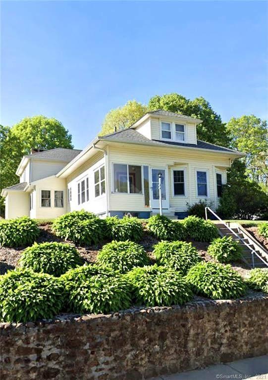 41 Highwood Avenue, Southington, CT 06489 (MLS #170447062) :: Spectrum Real Estate Consultants