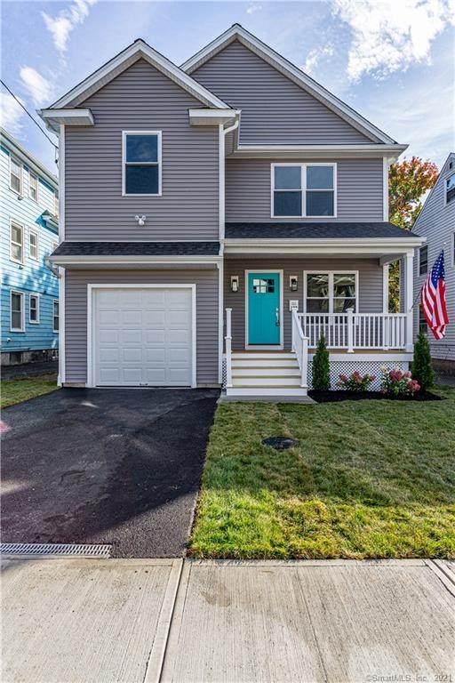 190 Prince Street, Bridgeport, CT 06610 (MLS #170447066) :: Spectrum Real Estate Consultants