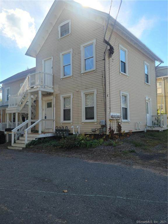 130 Highland Avenue #2, Middletown, CT 06457 (MLS #170447116) :: Linda Edelwich Company Agents on Main