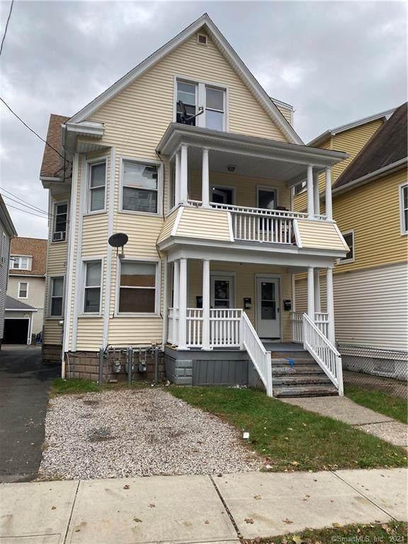 1007 Campbell Avenue, West Haven, CT 06516 (MLS #170447119) :: Michael & Associates Premium Properties | MAPP TEAM