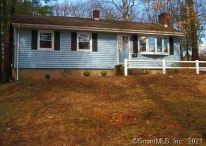 73 Birchcrest Drive, Southington, CT 06489 (MLS #170447163) :: Mark Seiden Real Estate Team