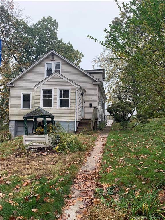 51 Shore Drive, Meriden, CT 06451 (MLS #170447176) :: RE/MAX Heritage