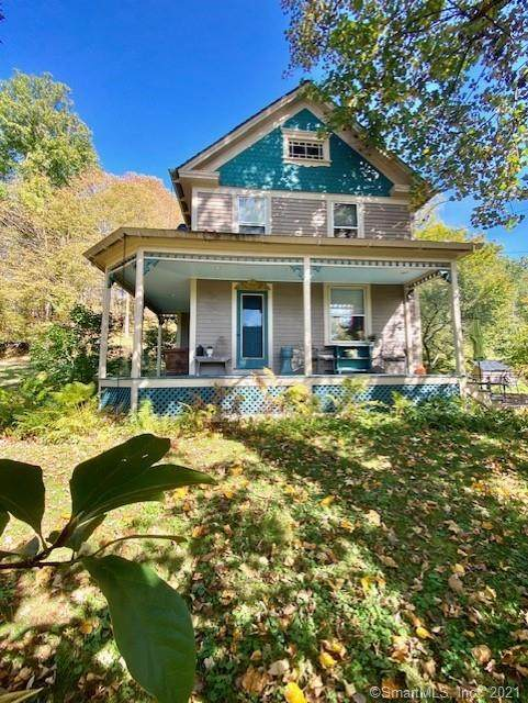 70 River Road, East Haddam, CT 06423 (MLS #170447211) :: Next Level Group