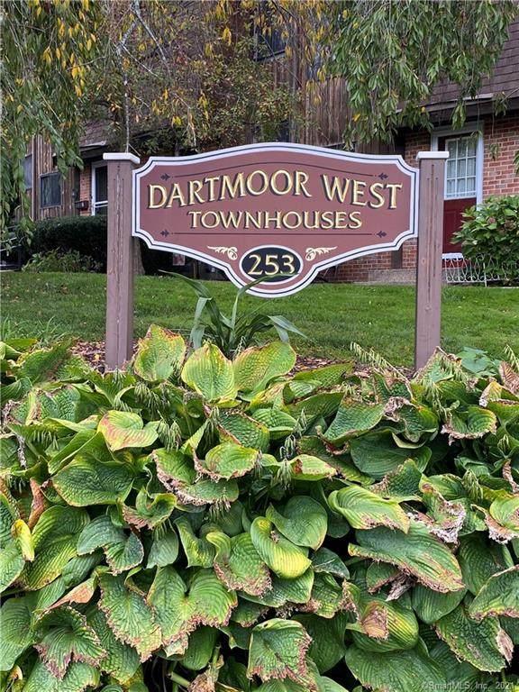 253 West Street O, Southington, CT 06479 (MLS #170447301) :: Chris O. Buswell, dba Options Real Estate