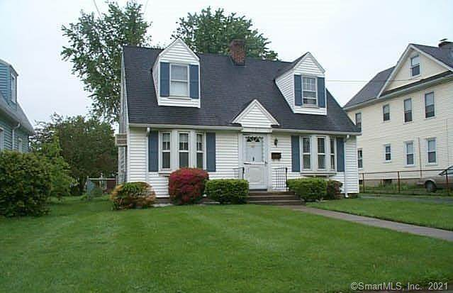 127 Wilfred Street, West Hartford, CT 06110 (MLS #170447322) :: Chris O. Buswell, dba Options Real Estate