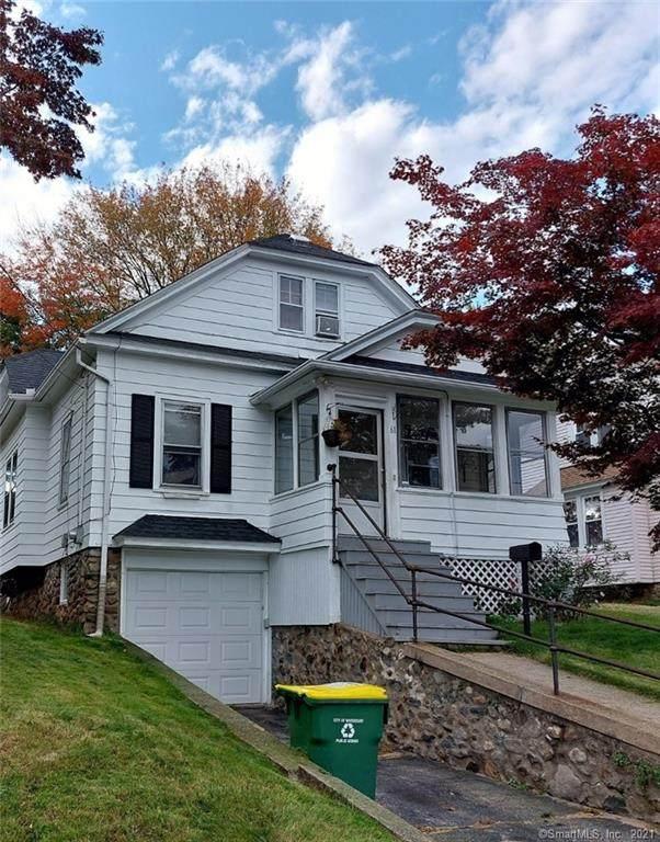 61 Wacona Avenue, Waterbury, CT 06705 (MLS #170447329) :: Alan Chambers Real Estate