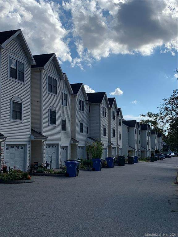 148 Summit Street #148, Norwich, CT 06360 (MLS #170447343) :: Chris O. Buswell, dba Options Real Estate