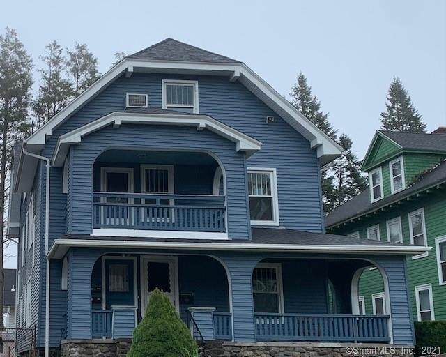 28-30 Crescent Street, Waterbury, CT 06710 (MLS #170447347) :: RE/MAX Heritage