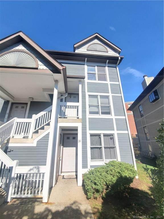 33 Exchange Street #33, New Haven, CT 06513 (MLS #170447353) :: Next Level Group
