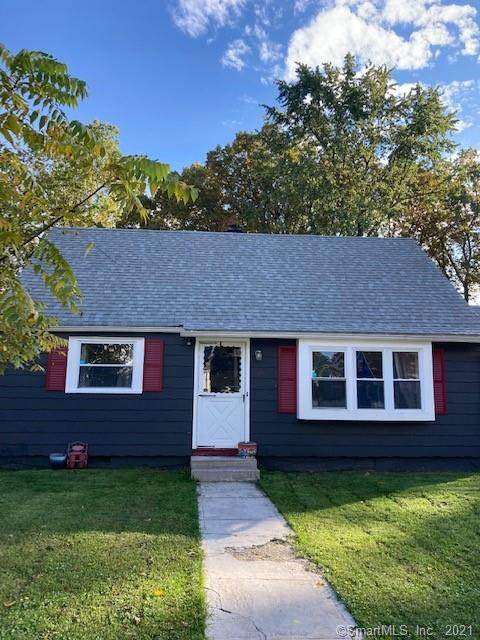 95 E Harold Street, Bloomfield, CT 06002 (MLS #170447486) :: NRG Real Estate Services, Inc.