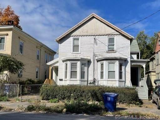 254 Gregory Street, Bridgeport, CT 06604 (MLS #170447603) :: Chris O. Buswell, dba Options Real Estate